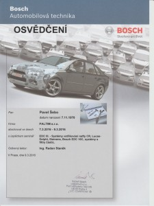 Diesel servis Tisovec PALTIM s.r.o.
